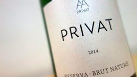 Perelada compra Privat, la marca de cava ecológico de Alta Alella