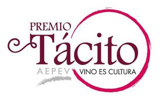 Tecnovino Premio Tacito AEPEV 328x200