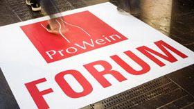 ProWein 2017 bate récord de expositores y visitantes