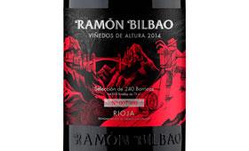 Tecnovino Ramon Bilbao Vinedos de Altura vino 280