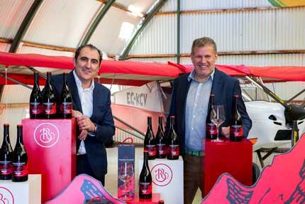 Tecnovino Ramon Bilbao Vinedos de Altura vino 3