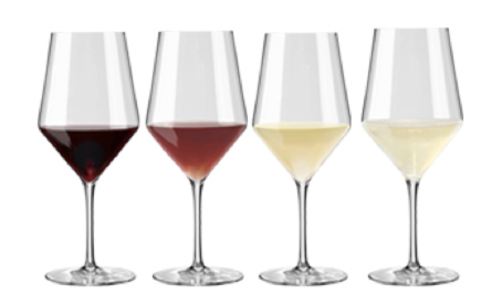 Tecnovino copa de cristal para vino Giona Dona Perfecta Exportcave 1
