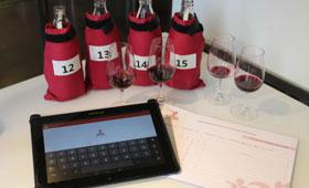 Tecnovino cosecha 2016 Rioja Eva Longoria 280