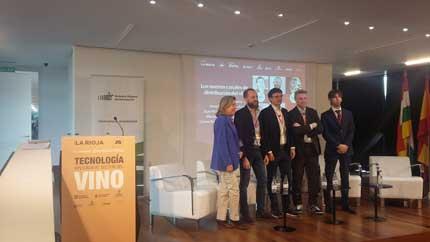 Tecnovino innovar en el sector vitivinicola Imaginext Rioja 1