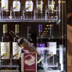 Comprar vino 24 horas al día, 365 días al año, con máquinas de vending exclusivas