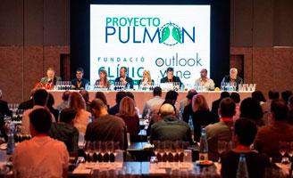 Tecnovino vino solidario Proyecto Pulmon 328x200