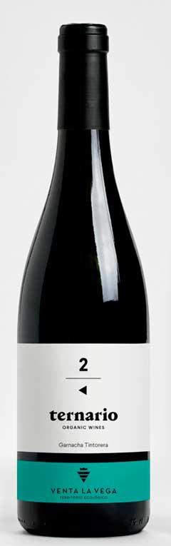 Tecnovino vinos Ternario Bodegas Venta la Vega 2