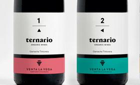 Tecnovino vinos Ternario Bodegas Venta la Vega 280