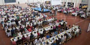 Se necesitan mil aficionad@s al vino para ser jurado de los Premios Envero 2017