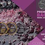 Abierto el plazo de inscripción para los Premios Baco Cosecha 2016