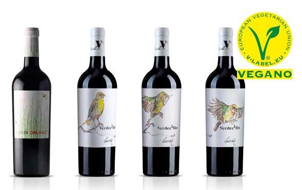 Tecnovino Bodegas Luzon vinos ecologicos