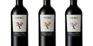 La gama de vinos de Ribera del Duero de Bodegas Viore ya está en el mercado