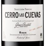 Llega la añada 2014 de Cerro Las Cuevas Selección Terroir de la bodega Gómez Cruzado