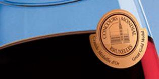 El Concours Mondial de Bruxelles otorga 619 medallas a los vinos españoles
