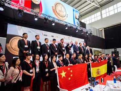 Tecnovino Concours Mondial de Bruxelles 2017 4