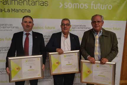 Tecnovino Cooperativas Agro alimentarias Castilla La Mancha 2