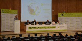 Una radiografía de Cooperativas Agro-alimentarias Castilla-La Mancha tras su asamblea