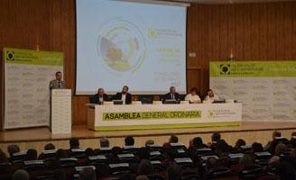 Tecnovino Cooperativas Agro alimentarias Castilla La Mancha 328x200
