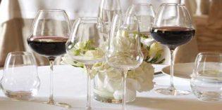 ¿Por qué Lehmann Glass es la marca de los amantes del vino?