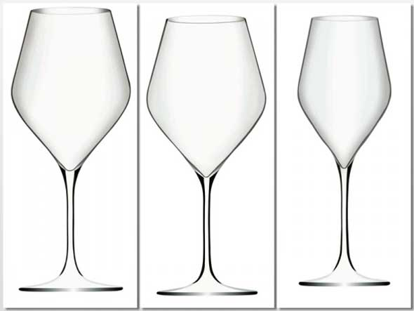 Tecnovino Lehmann Glass Absolus