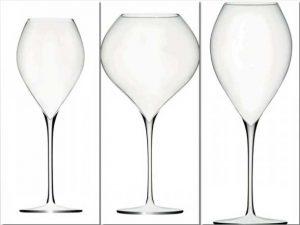 Tecnovino Lehmann Glass Reference decantadores Jamese Prestige