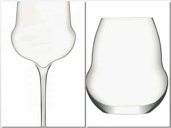 Tecnovino Lehmann Glass Oenomust