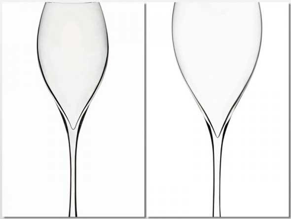 Tecnovino Lehmann Glass Opale