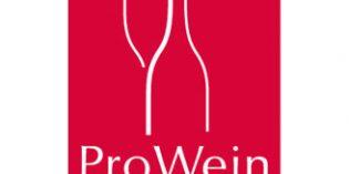 En marcha la inscripción online para exponer en ProWein 2018