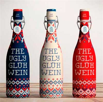 Tecnovino Salon de Gourmets The Ugly Gluhwein