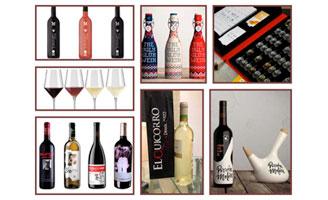 Tecnovino Salon de Gourmets vino accesorios