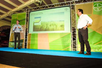Tecnovino agricultura digital Bayer 2