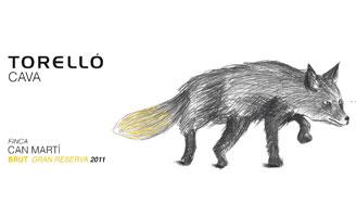 Tecnovino cava de Torello Finca Can Marti 328x200