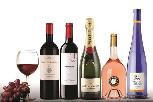 Tecnovino compra online de vino en Espana Uvinum vinos