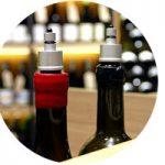 Un sistema para servir y conservar vinos hasta 25 días tras el descorche de la botella
