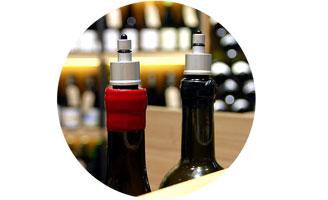 Tecnovino conservar vinos Tecvino 328x200