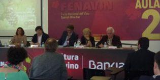 La Asociación Española de Enoturismo promueve la formación en enoturismo
