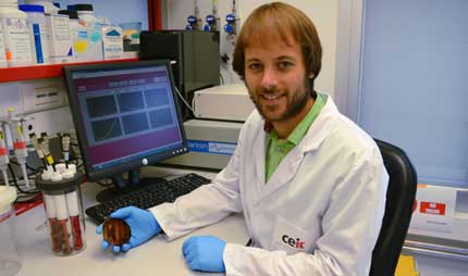 Tecnovino mejorar la calidad del vino deteccion Brettanomyces Ceit IK4