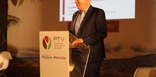 """Fernando Pozo, presidente de PTV: """"hay falta de concienciación sobre la importancia de la innovación"""""""