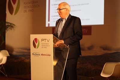 Tecnovino retos de innovacion en el sector vitivinicola PTV 3