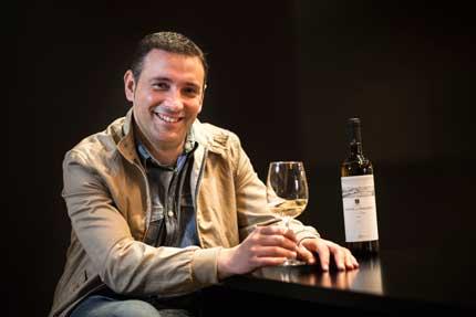 Tecnovino vino Camino de Magarin Bodega Magarin enologo