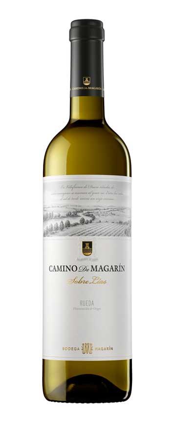 Tecnovino vino Camino de Magarin Bodega Magarin