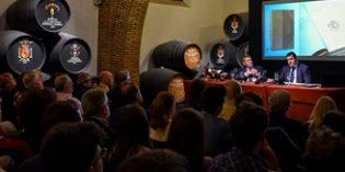 Nace Copa Jerez Forum, el Foro Internacional sobre Gastronomía y Vino