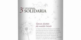 Sale al mercado una nueva edición del vino solidario de Abadía Retuerta