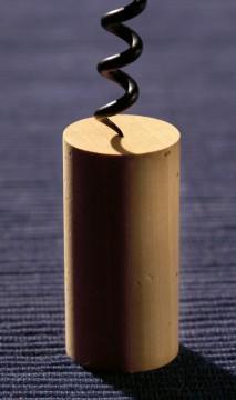 tapón de corcho