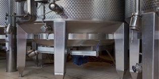Depósitos Ganimede: cómo aprovechar el carbónico de la fermentación en el proceso de vinificación
