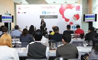 ProWine Asia 2017