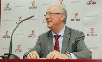 Tecnovino Fernando Salamero presidente DOCa Rioja