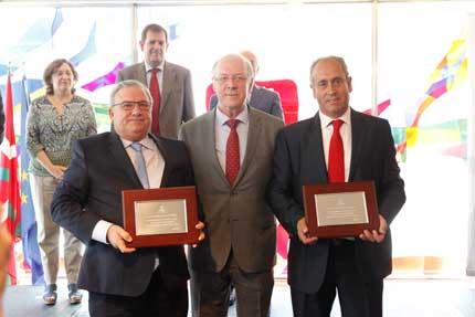Tecnovino Fernando Salamero presidente DOCa Rioja 328x200