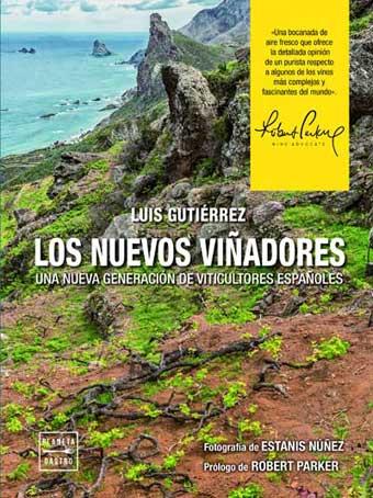 Tecnovino Los Nuevos Vinadores Luis Gutierrez