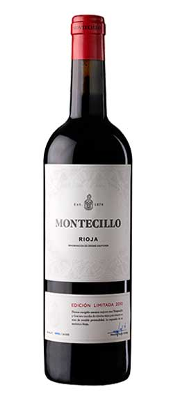 Tecnovino Montecillo Edicion Limitada 2010 1